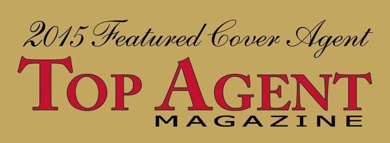 2015 Top Agent Magazine