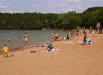 Lake Saint Croix Beach