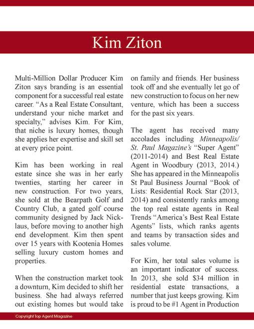 Kim Ziton